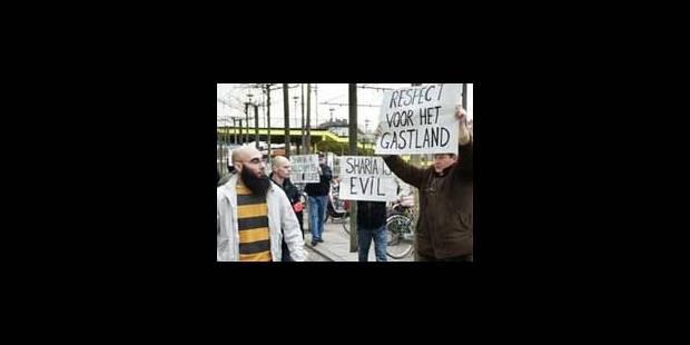 Sharia4Belgium met un terme à son existence - La Libre