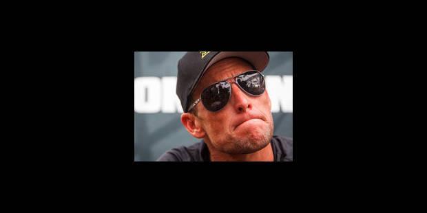 Lance Armstrong accablé par onze anciens équipiers - La Libre