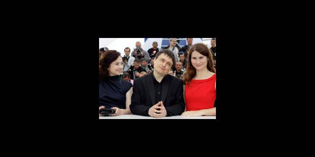Au-delà de la Palme avec Cristian Mungiu - La Libre