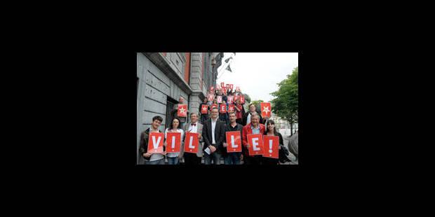Alerte rouge pour la gauche - La Libre