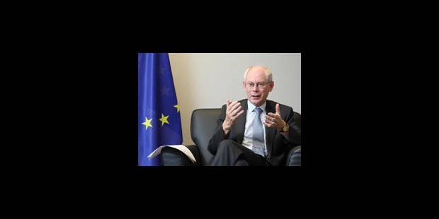 Vers un budget de la zone euro?