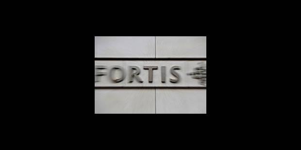 "Fortis : dossier pénal ""explosif"" - La Libre"