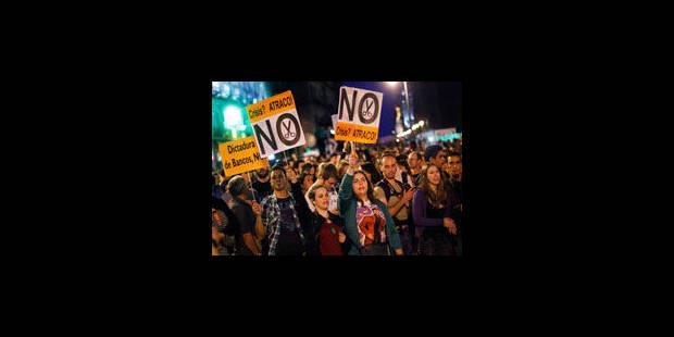L'austérité est-elle devenue inévitable ? - La Libre