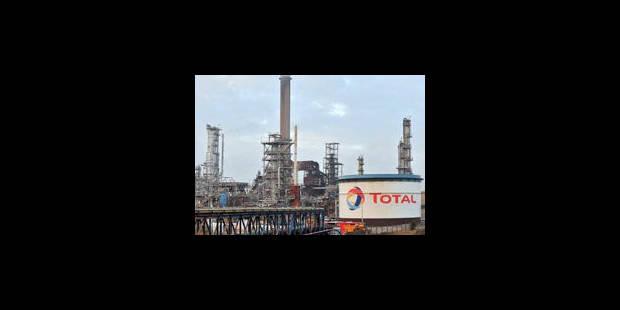 Chevron, Shell, Total, BP se sont-ils entendus sur les prix ? - La Libre