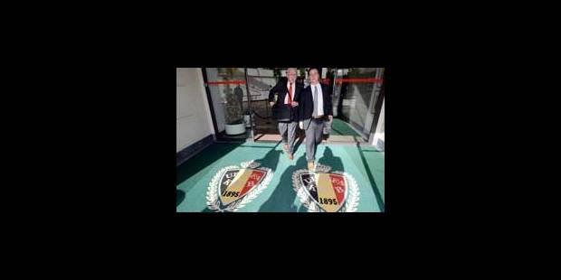 Standard - OHL à huis clos: les Rouches en appel - La Libre