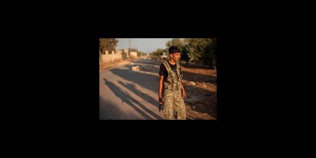Damas et les rebelles acceptent une trêve pour l'Aïd