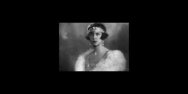 Princesse : une vie entre rêve et réalité - La Libre