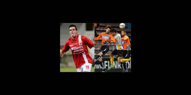 Mons confirme dans la victoire, Charleroi confirme dans la défaite - La Libre