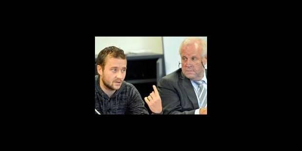 L'appel concernant Blondel et le Standard reporté au 9 novembre - La Libre