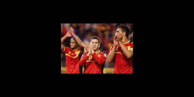 Classement FIFA: les Diables Rouges se hissent à la 20e place - La Libre