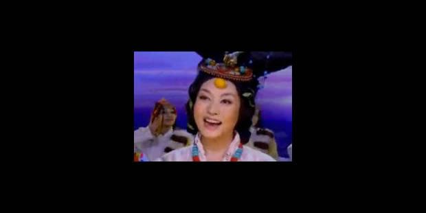 Si ce n'est Carla, ce sera Peng Liyuan
