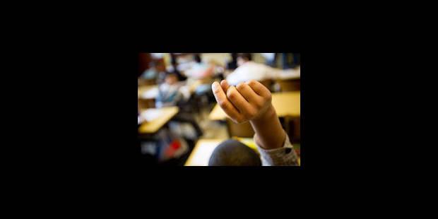 Les élèves défavorisés abandonnent plus vite l'école - La Libre