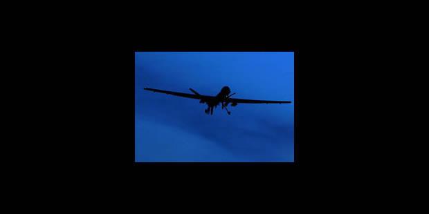 Un officier iranien confirme le tir contre un drone américain - La Libre