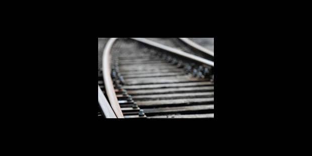 Des perturbations importantes sur le rail? - La Libre