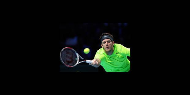 Djokovic et Federer en finale du Masters - La Libre
