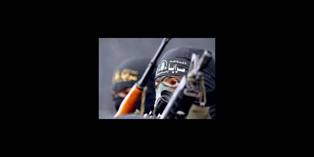 Nouveaux tirs palestiniens sur Israël - La Libre