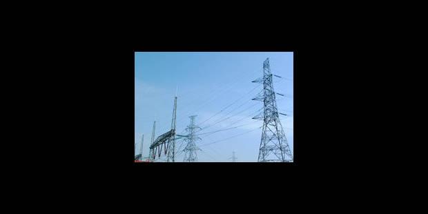 300 millions d'euros dans les poches des fournisseurs d'électricité - La Libre