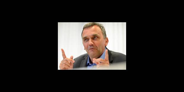 Gouvernement bruxellois: qui succèdera à Cerexhe? - La Libre
