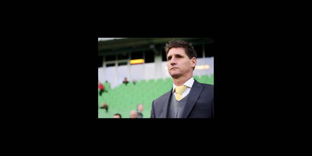 Glen De Boeck signe à Waasland-Beveren - La Libre