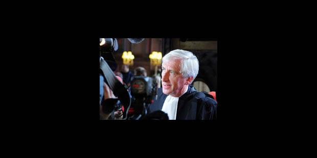 Médiation Martin-Lejeune: les avocats des deux parties ont déposé plainte - La Libre