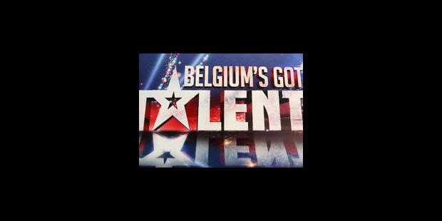 Trop fous ces talents belges - La Libre