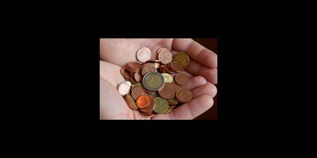 L'économie stabilisée dans les six prochains mois ? - La Libre