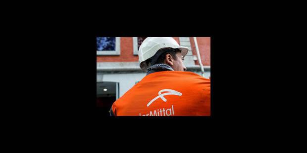 ArcelorMittal: la direction veut une réponse jeudi soir - La Libre