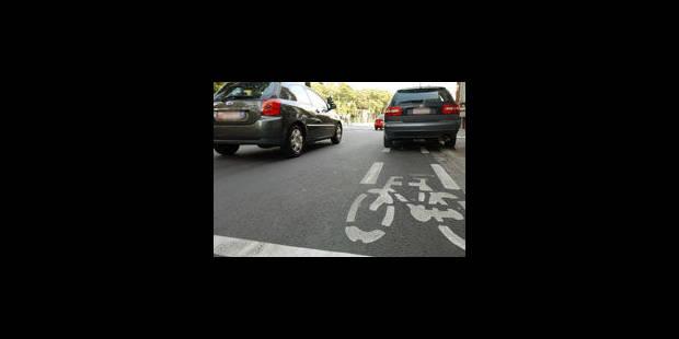 L'infraction au code de la route trouvera toujours un responsable - La Libre