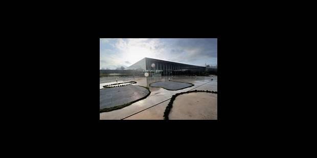 Le Louvre à Lens, une formidable audace récompensée - La Libre