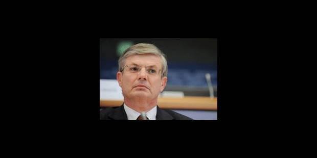 Le Maltais Tonio Borg devient commissaire européen à la Santé - La Libre