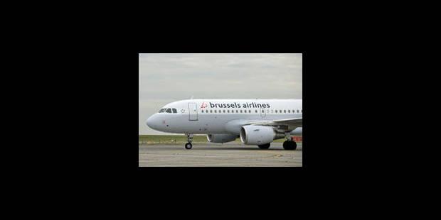 Pourquoi l'Etat veut garder Brussels Airlines en vie - La Libre