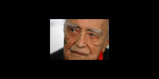 L'architecte brésilien Oscar Niemeyer s'est éteint - La Libre