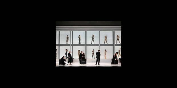"""""""La Traviata"""" fait à nouveau scandale"""