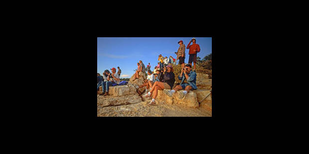 L'appareil photo dans l'ombre des smartphones - La Libre