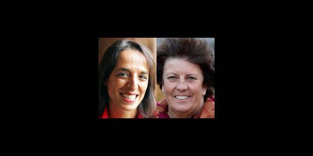 Francophones et flamands sur la même longueur d'ondes - La Libre