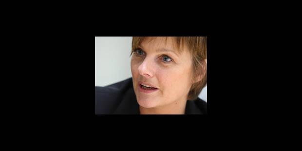 Anne Delvaux plaide pour une taxe européenne sur les transactions financières - La Libre