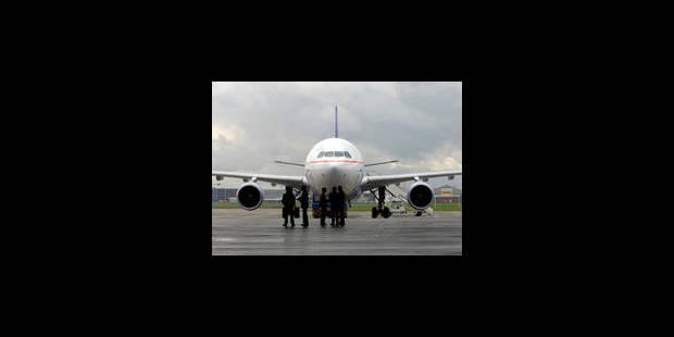 Brussels Airlines, rien à voir avec Sabena&Co - La Libre