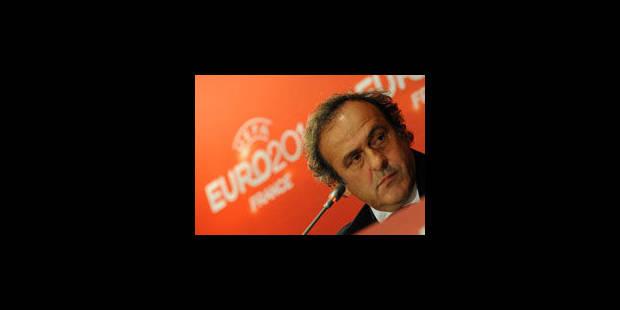Un petit pas pour l'Euro, un grand pas pour l'Europe? - La Libre