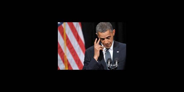 """Obama: """"Pour mettre fin à ces tragédies, nous devons changer"""""""