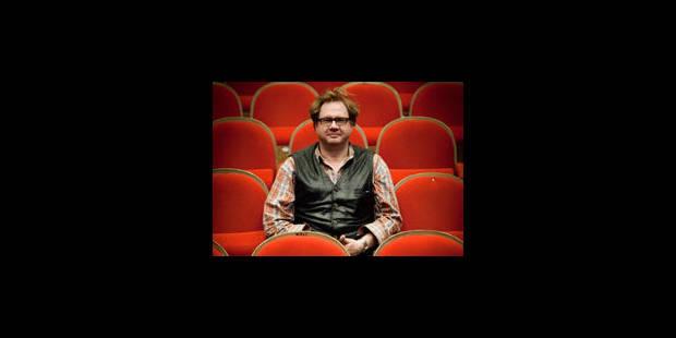 Eric de Staercke reprend les Riches-Claires - La Libre