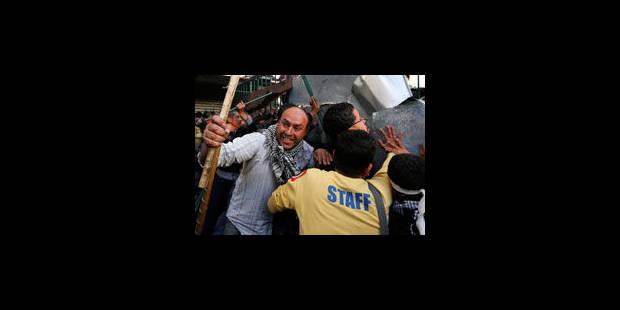 Egypte: témoignage depuis les chambres de torture des Frères Musulmans
