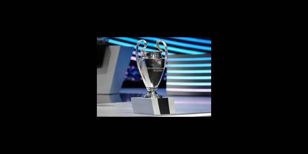 Genk affrontera Stuttgart en Europa League, le Real contre Man U. en Ligue des Champions - La Libre