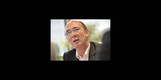 """Rudy Demotte: """"Aucune politique régionale n'est née de l'étude commanditée par Logistics in Wallonia"""" - La Libre"""
