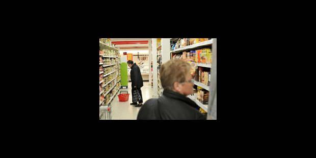La France, la bête noire des distributeurs belges - La Libre