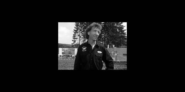 L'ancien champion de motocross Georges Jobé nous a quittés - La Libre