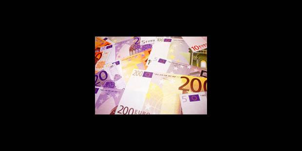Le Pacte budgétaire européen en vigueur dès le 1er janvier - La Libre