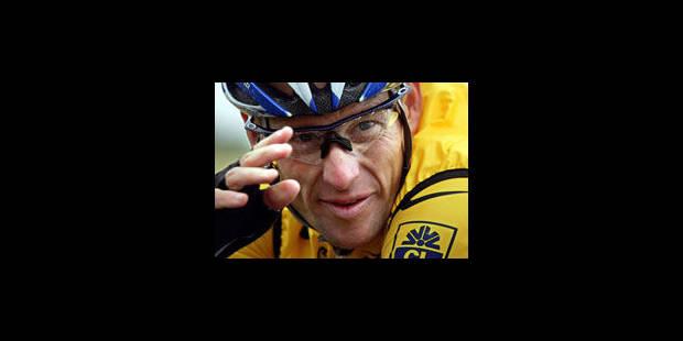 Lance Armstrong penserait aux aveux - La Libre