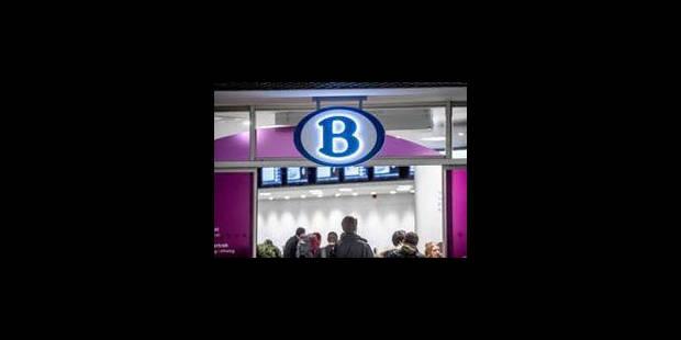 """La fuite de données à la SNCB serait liée à une simple """"boulette"""" humaine - La Libre"""