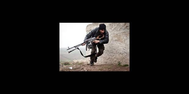Syrie: vers la mise en oeuvre du plan Assad - La Libre