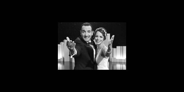 Les acteurs français les mieux payés - La Libre